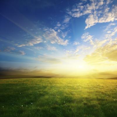 Naravno sevanje ali sevanje okolja
