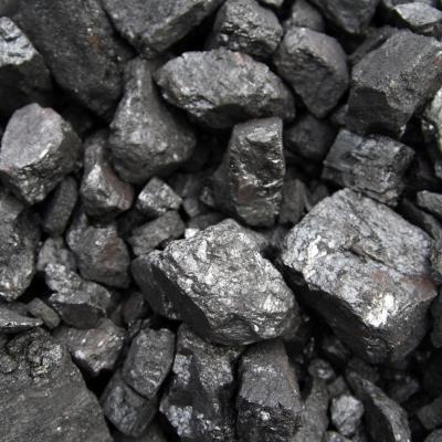 Pridobivanje električne energije iz premoga