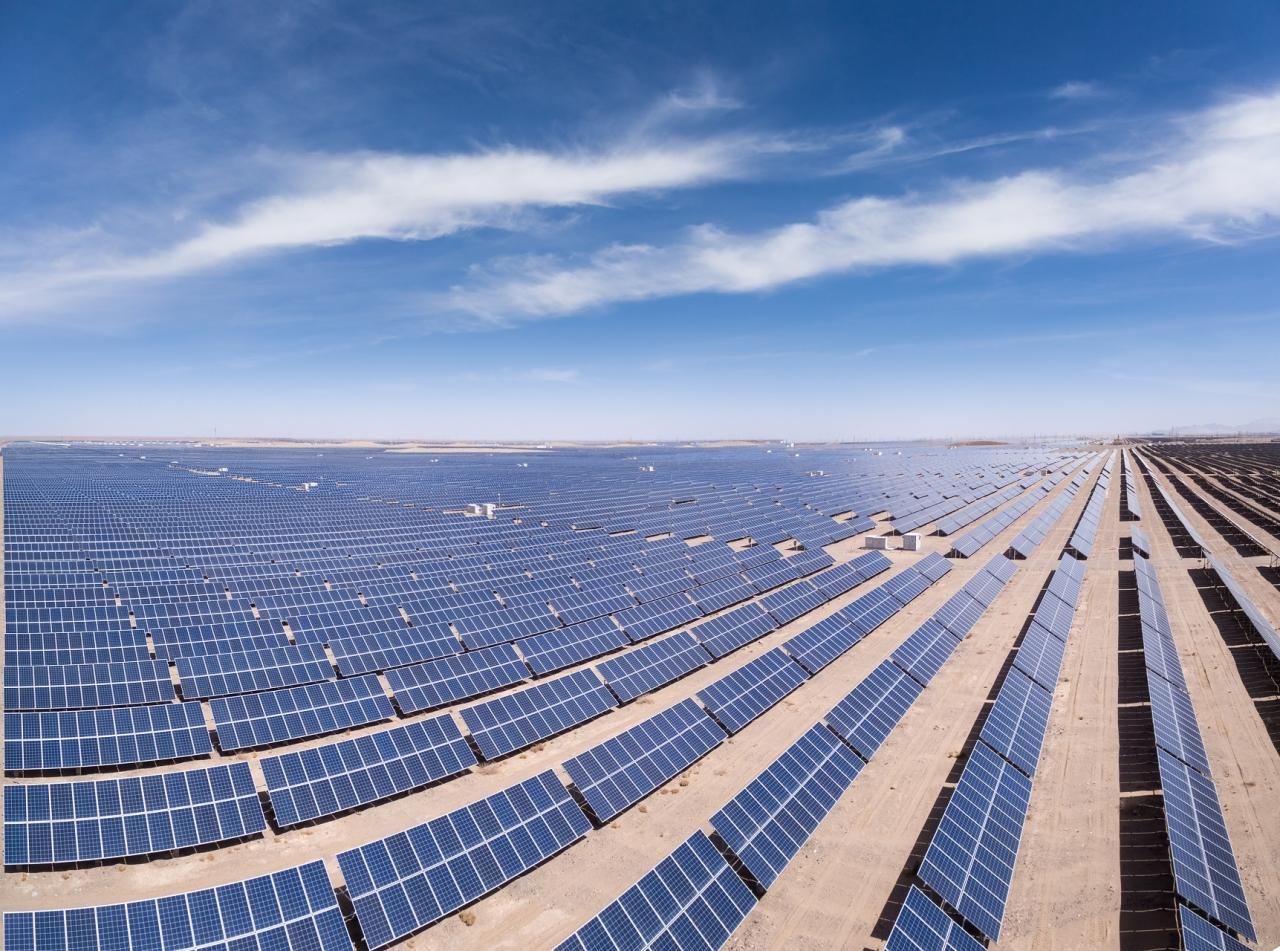 Avstralija bo zgradila največjo sončno elektrarno na svetu