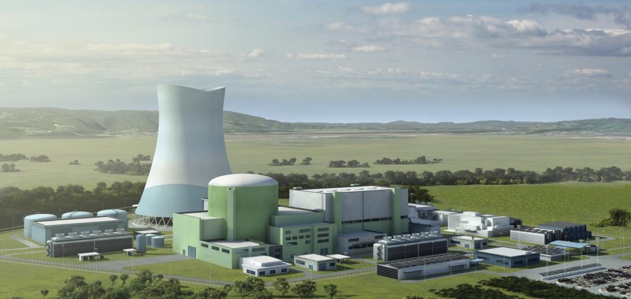 Energetsko dovoljenje za JEK2 je pomemben mejnik