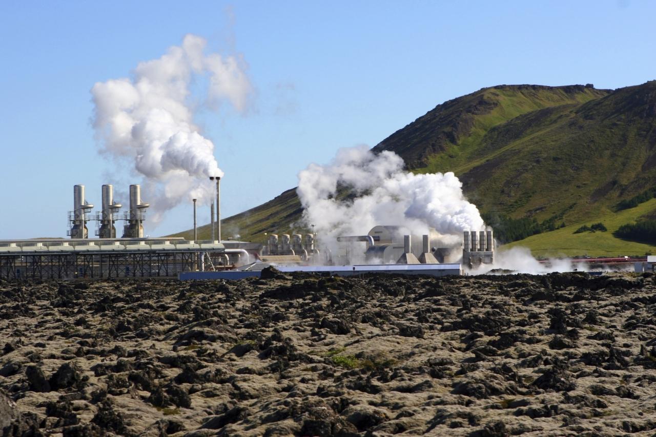 Izraba termoenergije se bo v Sloveniji povečala