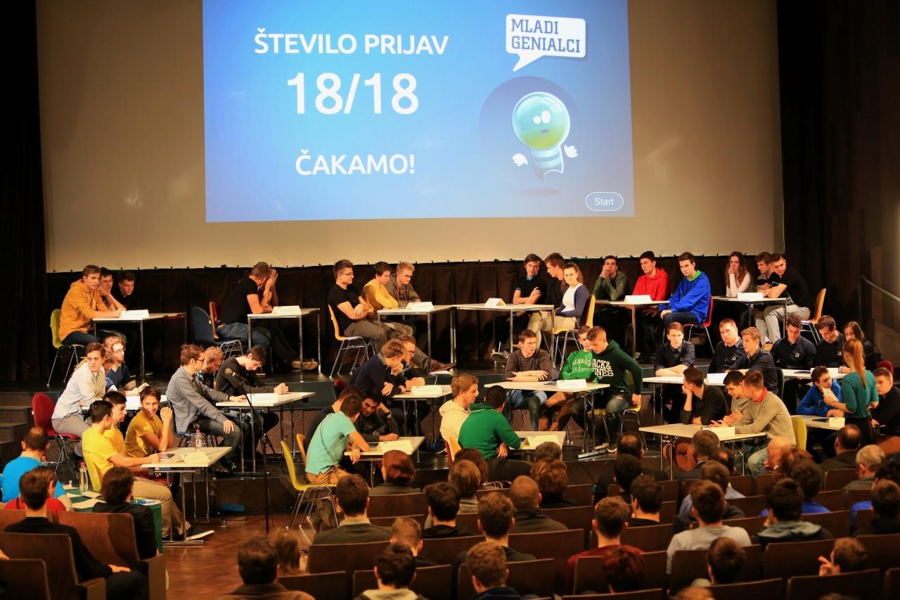 Mladi iz vse Slovenije blesteli v znanju o energetiki