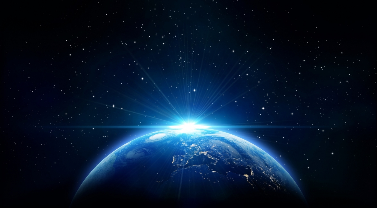 Poročilo o prihodnosti globalnega energetskega prehoda