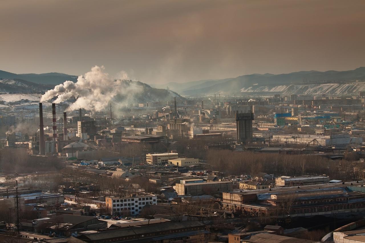 Prihodnost tehnologij zajemanja in shranjevanja ogljika