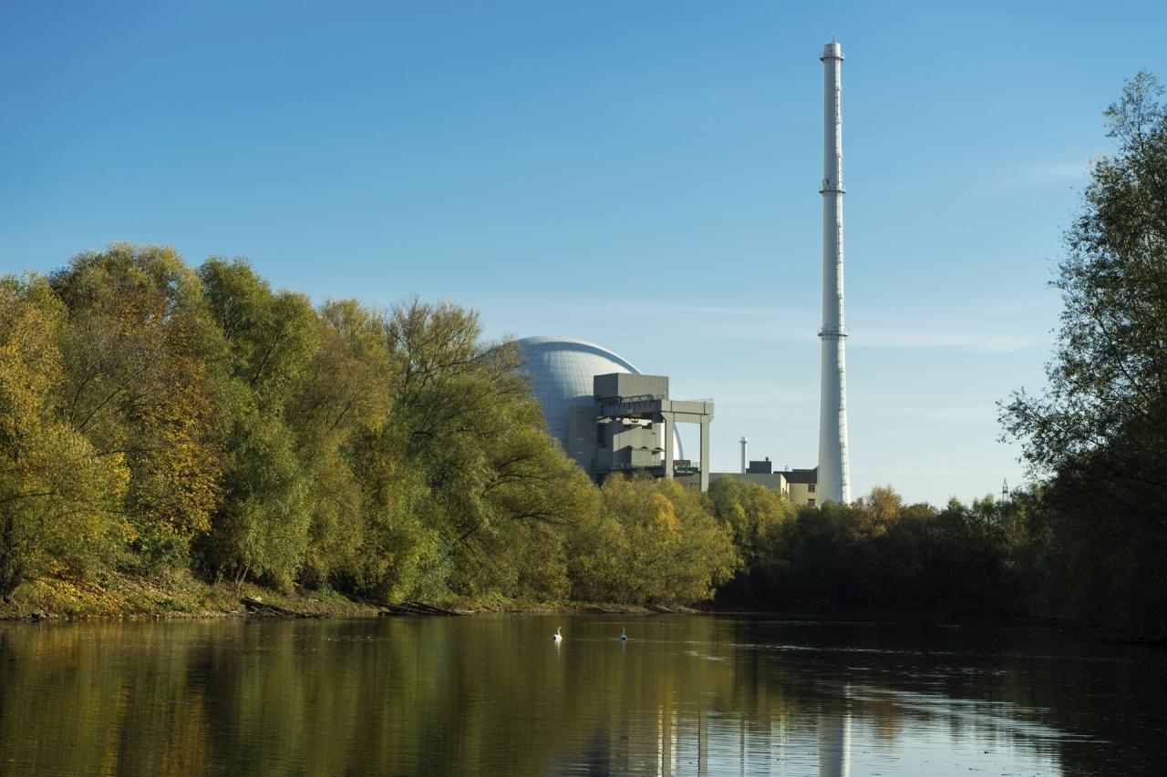 Rast jedrske energije najvišja v zadnjih 25 letih