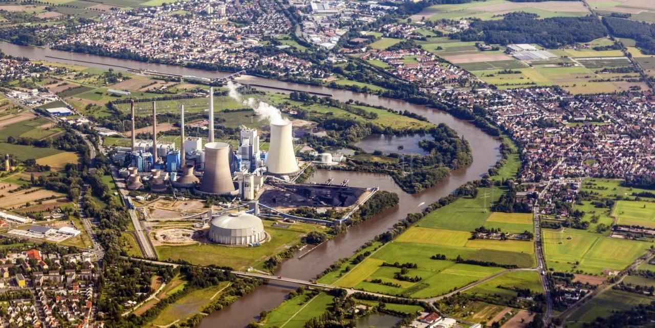 Velika Britanija načrtuje zaprtje termoelektrarn na premog