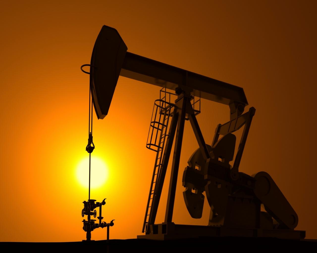 V Angliji zalog nafte in plina le še za desetletje
