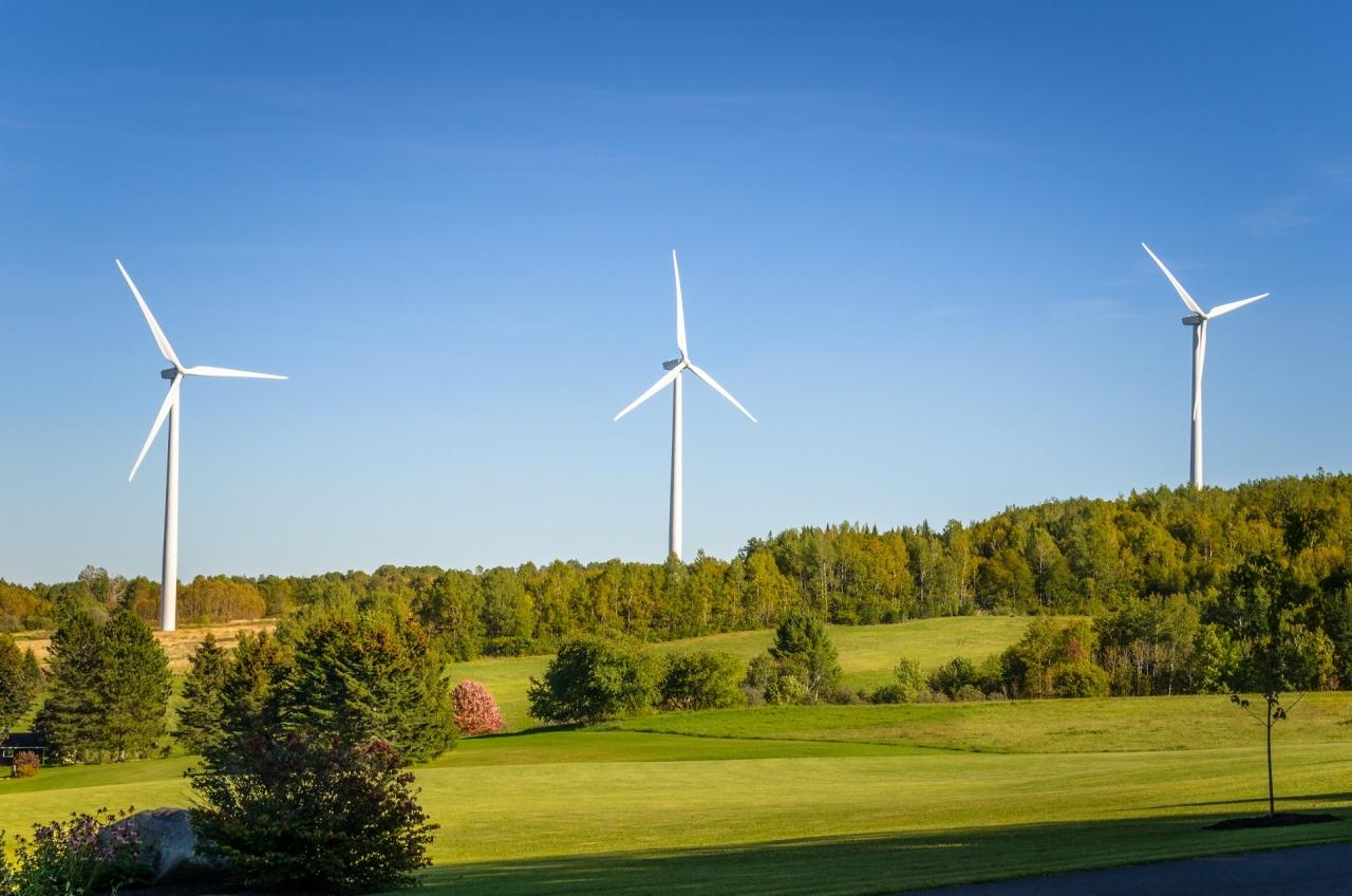 V Obsotelju bodo postavili šest vetrnic