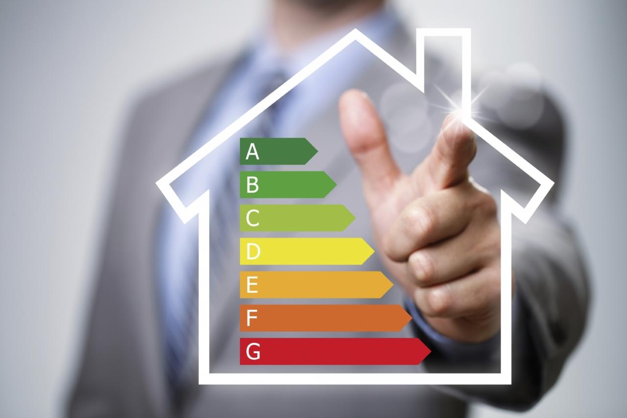 Z aplikacijo do nadzora in učinkovite rabe energije