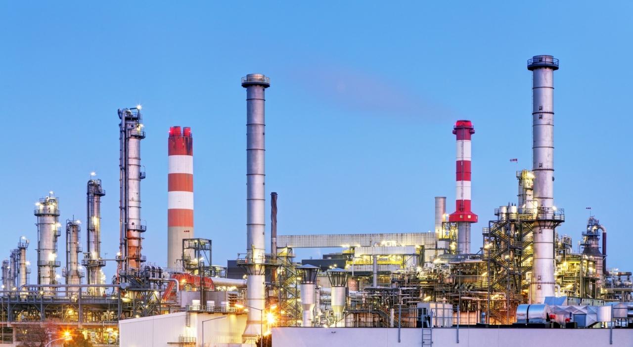 Za mlade v ZDA je zemeljski plin pomemben energent